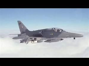 Aero L-159 Alca Flying Demo at CIAF 2010 - YouTube