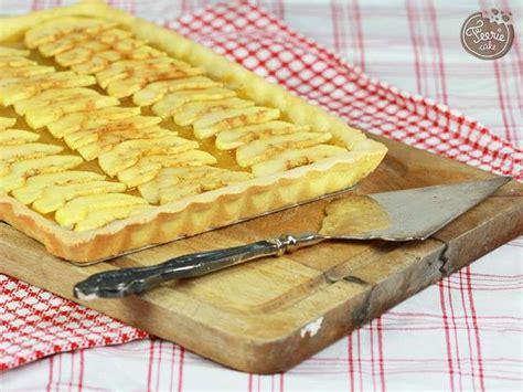 les meilleures recettes de tarte aux pommes 9
