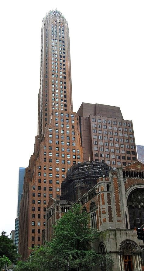 Category:General Electric Building (New York City