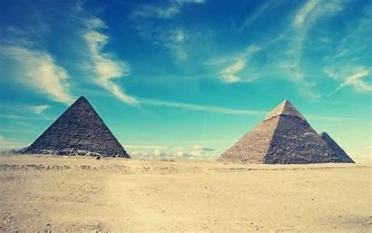 Egyptian Wallpapers Pyramid