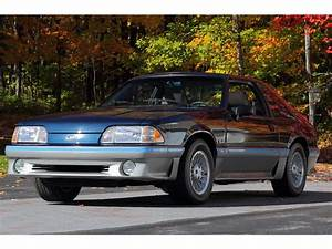 Buying a Fox-body Ford Mustang? Here's what you need to know | Hagerty Media