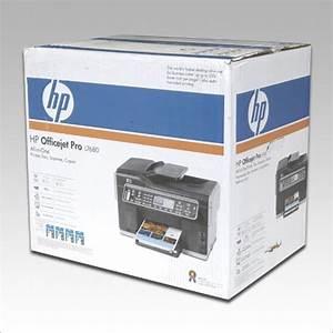 Hp Officejet Pro L7680 All