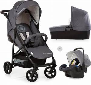 Günstige Kombikinderwagen Mit Babyschale : hauck fun for kids kombi kinderwagen set mit babyschale ~ Watch28wear.com Haus und Dekorationen