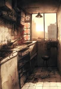 Incredible Post-Apocalypse Art [20 Pics] I Like To Waste
