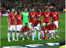 Manchester United Football Club 20162017 Wikipedia