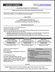 Resume Results Exles by Formatting Tips From A Professional Resume Writer Borders