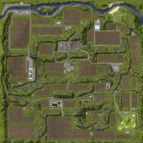 ls  original karte bearbeitet   maps mod fuer