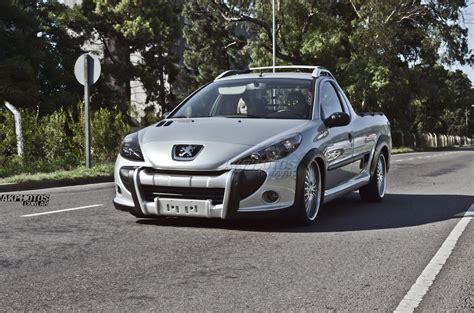 Peugeot Hoggar by Peugeot Hoggar Lowered Enfierrados Www