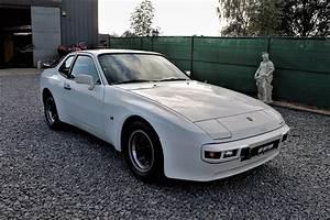 Porsche 944 Le Bon Coin : porsche 944 vendue auto salon gt ~ Gottalentnigeria.com Avis de Voitures