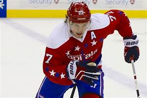T.J. Oshie Plays 500th Career Game - Capitals Outsider