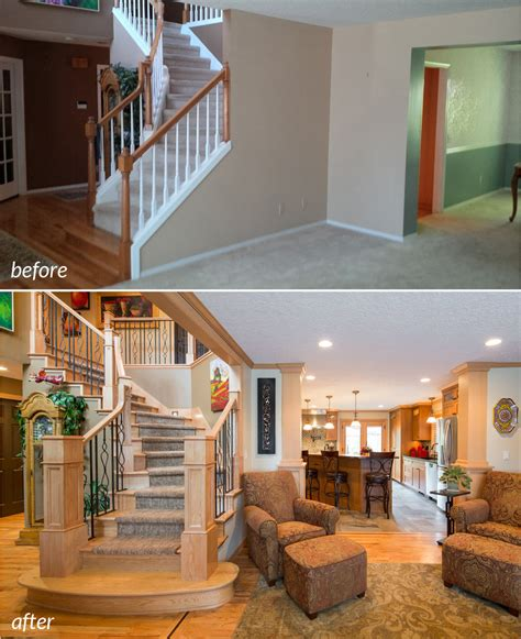 Traditional Home Turns by Kitchen And Floor Remodel Hammer