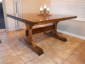Pedestal Dining Table Legs - Dining room ideas