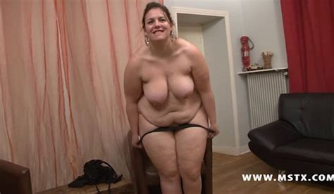 claire french bbw casting and anal
