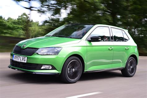 skoda small car range 28 images skoda fabia dsg best small automatic cars best small