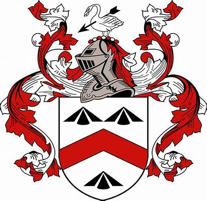 Svg Arms Coat Walsh Commons Pixels Wikimedia