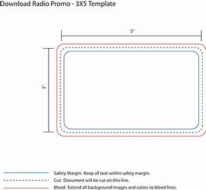 superdups cd dvd duplication and replication and more With 3x5 label template