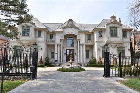 Opulent Mansions opulent bridle path mansion 14 688 600 cad pricey pads