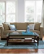 Living Room Chairs Macys by Kenton Fabric Sofa Living Room Furniture Collection Furniture Macy 39 S