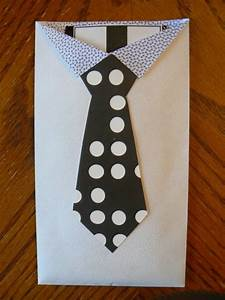Envelope For Money Envelope Father 39 S Day Shirt Tie With Candy Bar Fathers