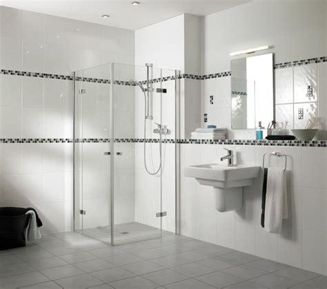 idee carrelage salle de bain moderne carrelage salle de bains 34 id 233 es avec la mosa 239 que
