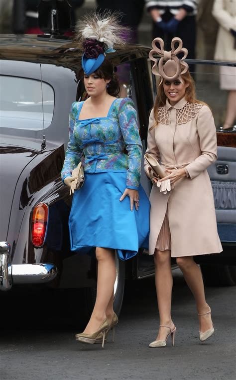 female guests  hats royal wedding traditions
