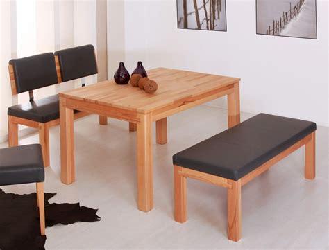 bürostuhl ohne lehne bank luca ohne lehne 130cm 150cm varianten holzbank sitzbank massiv wohnbereiche esszimmer