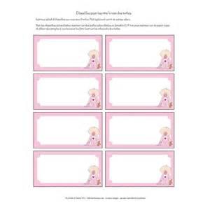marque place mariage gratuit a imprimer marque places article de fête à imprimer shower de bébé la boîte à nanny