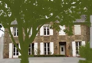 La Maison De Juliette : maison serel ~ Nature-et-papiers.com Idées de Décoration