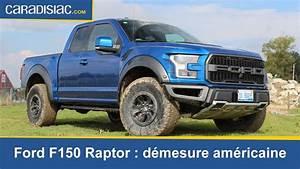 Ford 4x4 Prix : ford raptor la d mesure am ricaine youtube ~ Medecine-chirurgie-esthetiques.com Avis de Voitures