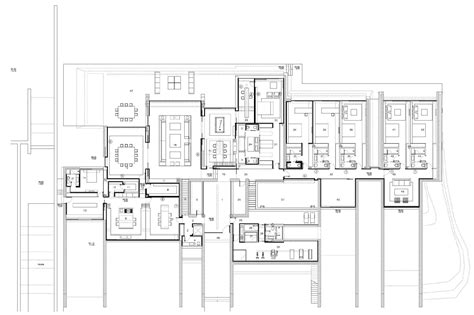 Small Modern House Plans One Floor Images