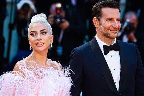 Bradley Cooper Banned Lady Gaga From Wearing Makeup