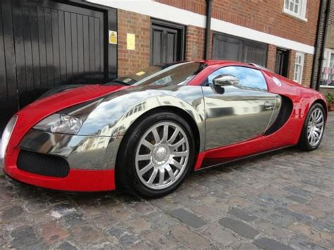 Buggatti For Sale by Bugatti For Sale Veyron 8 0 2dr 2007