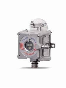 S200 Flame Detector Manual