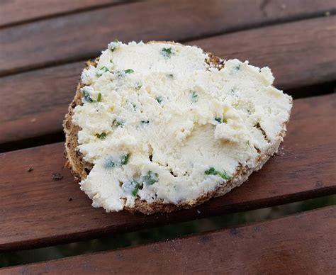 recettes boursin cuisine fromage frais de type boursin annso cuisine cie