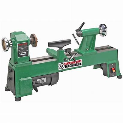 Lathe Wood Speed Bench Benchtop Machinery Central