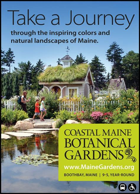 maine botanical garden 1000 images about point lookout s boothbay on