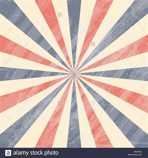 Circus Background Colorful Circus Sunburst Background Vector Illustration