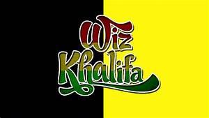 Wiz Khalifa Logo images