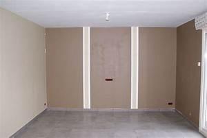 la couleur beige en peinture 20171025021022 tiawukcom With good couleur mur salon tendance 5 comment associer les couleurs dinterieur simulateur de