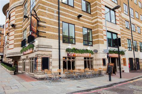 Brewhouse & Kitchen Angel Islington   London Bar Reviews