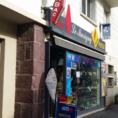 bureau de tabac rennes le marigny bureau de tabac 127 rue de 35000