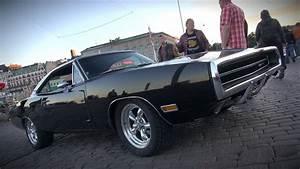 1970 Dodge Charger 500 572 Hemi