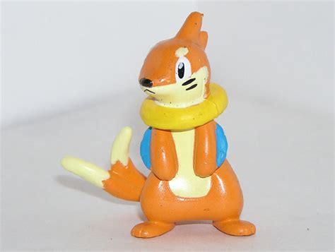 Caitlyn's Pokémon Card Collection -- Buizel (figurine