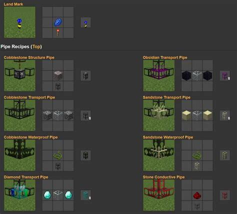 buildcraft mod crafting jpg