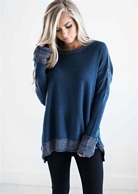 Best 25 Blue Sweaters Ideas On Pinterest Blue Sweater