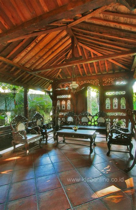 Tropical Traditional Home by 53 Best Rumah Images On Traditional House