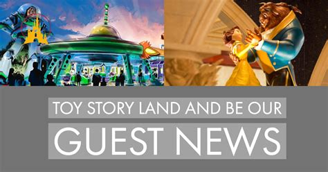 toy story land guest news wdw prep school