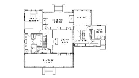 We're Making A Case For The Not-so-open Floor Plans