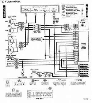 2003 Subaru Outback Radio Wiring Diagram 1212 Gesficonline Es
