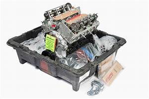 Ford Remanufactured Engines